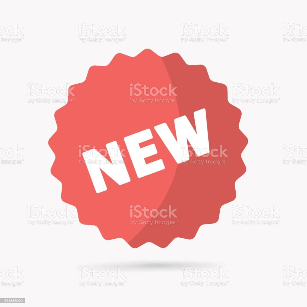 royalty free new clip art vector images illustrations istock rh istockphoto com new clipart software new clipart free