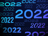 istock New Year 2022 Text Gradient Background 1318313041