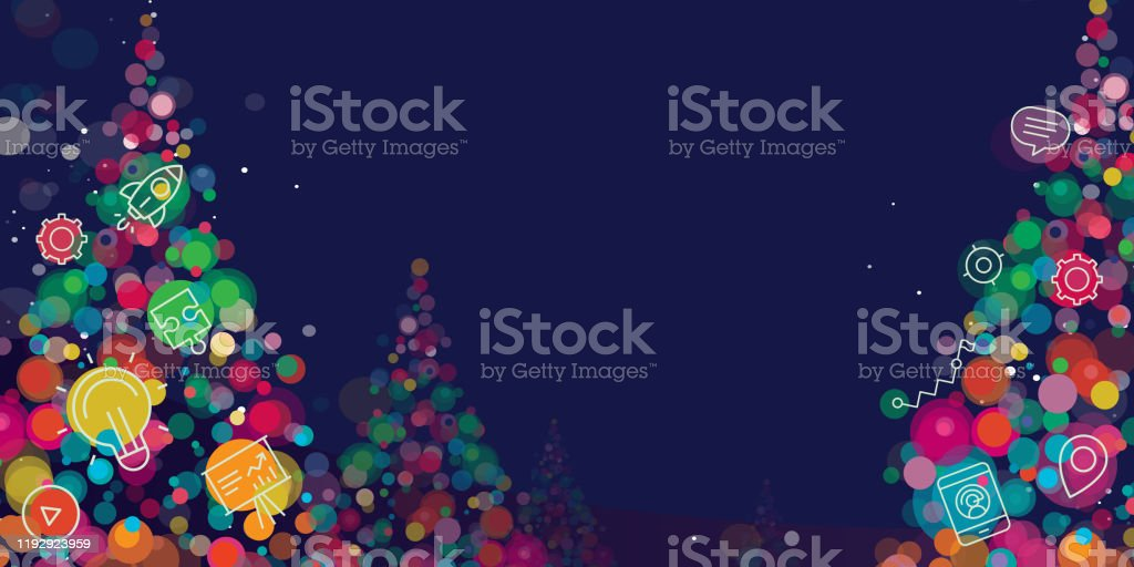 new year and christmas business greetings background stock illustration download image now istock https www istockphoto com vector new year and christmas business greetings background gm1192923959 339118829