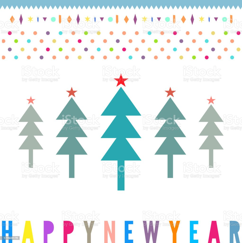 New Year background royalty-free new year background stock vector art & more images of 2014
