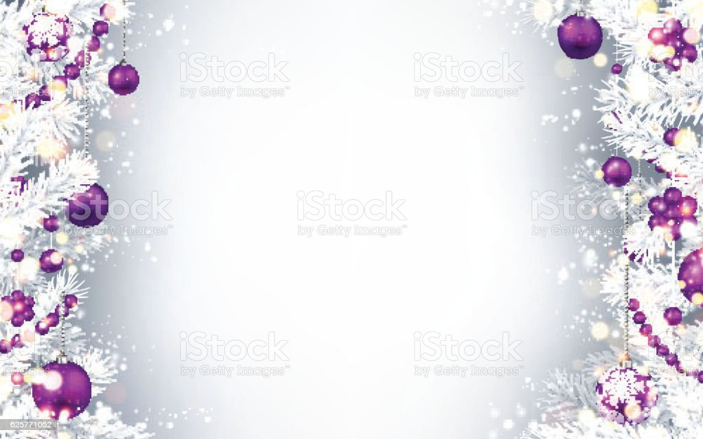 new year background with christmas balls royalty free new year background with christmas balls