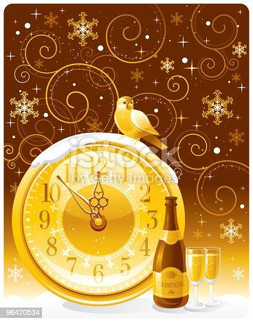 istock New Year celebration 96420534