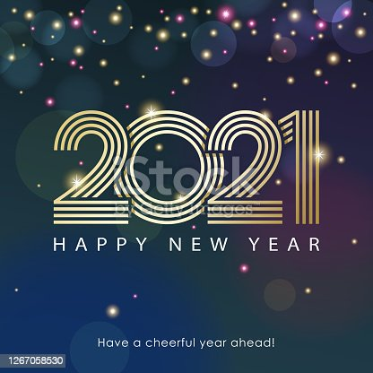 istock 2021 New Year Celebrations 1267058530