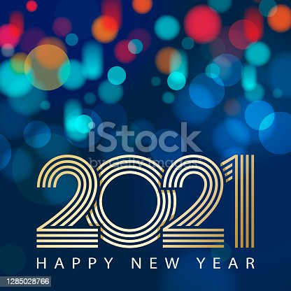 istock 2021 New Year Celebrations 1285028766