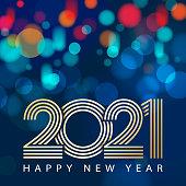 istock 2021 New Year Celebrations 1285028766