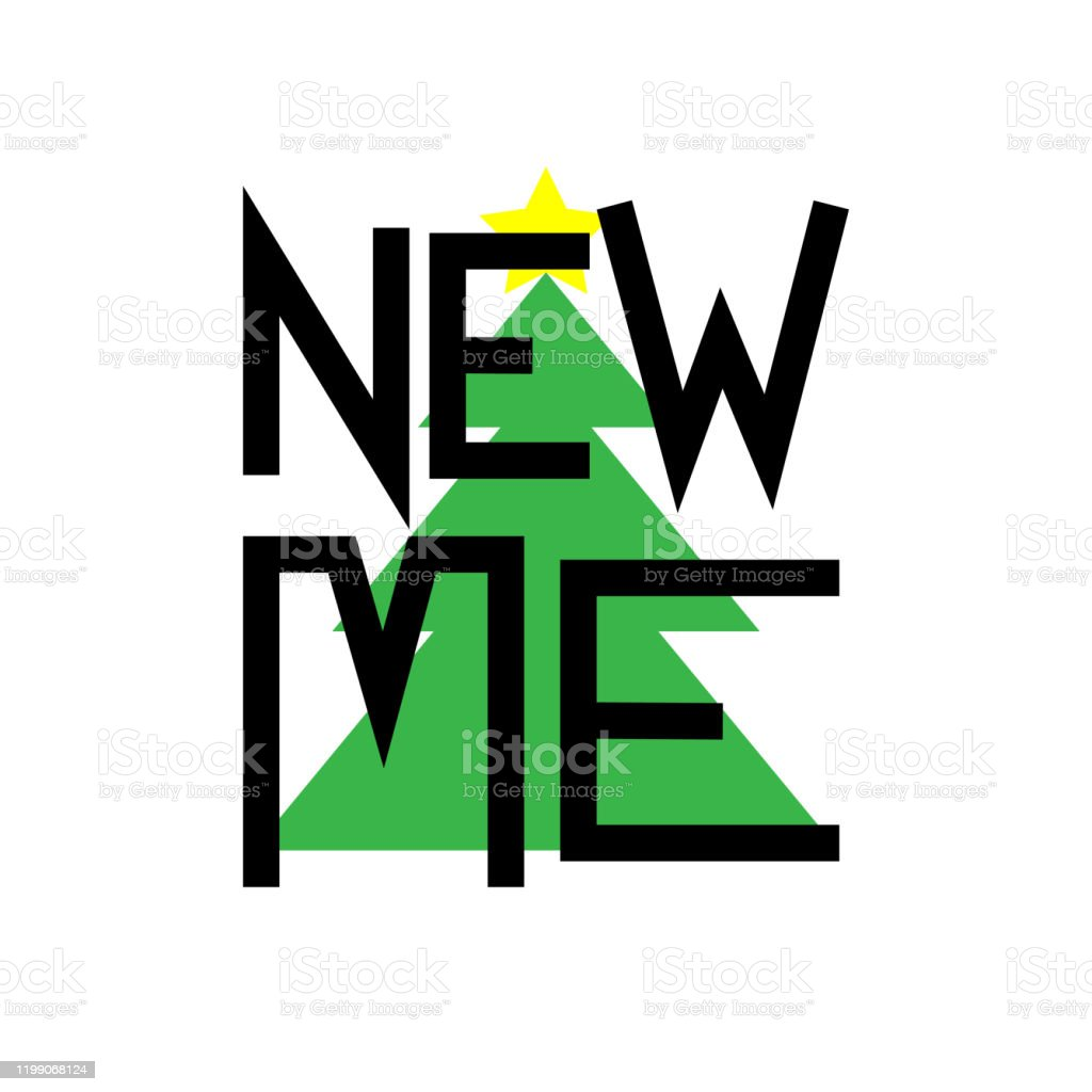 New Year New Me 2020 Hand Drawn Inspirational And Motivational Banner Of Self Improvement In Doodle Style Vector Illustration Stock Illustration Download Image Now Istock