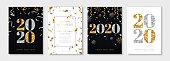 2020 New Year set