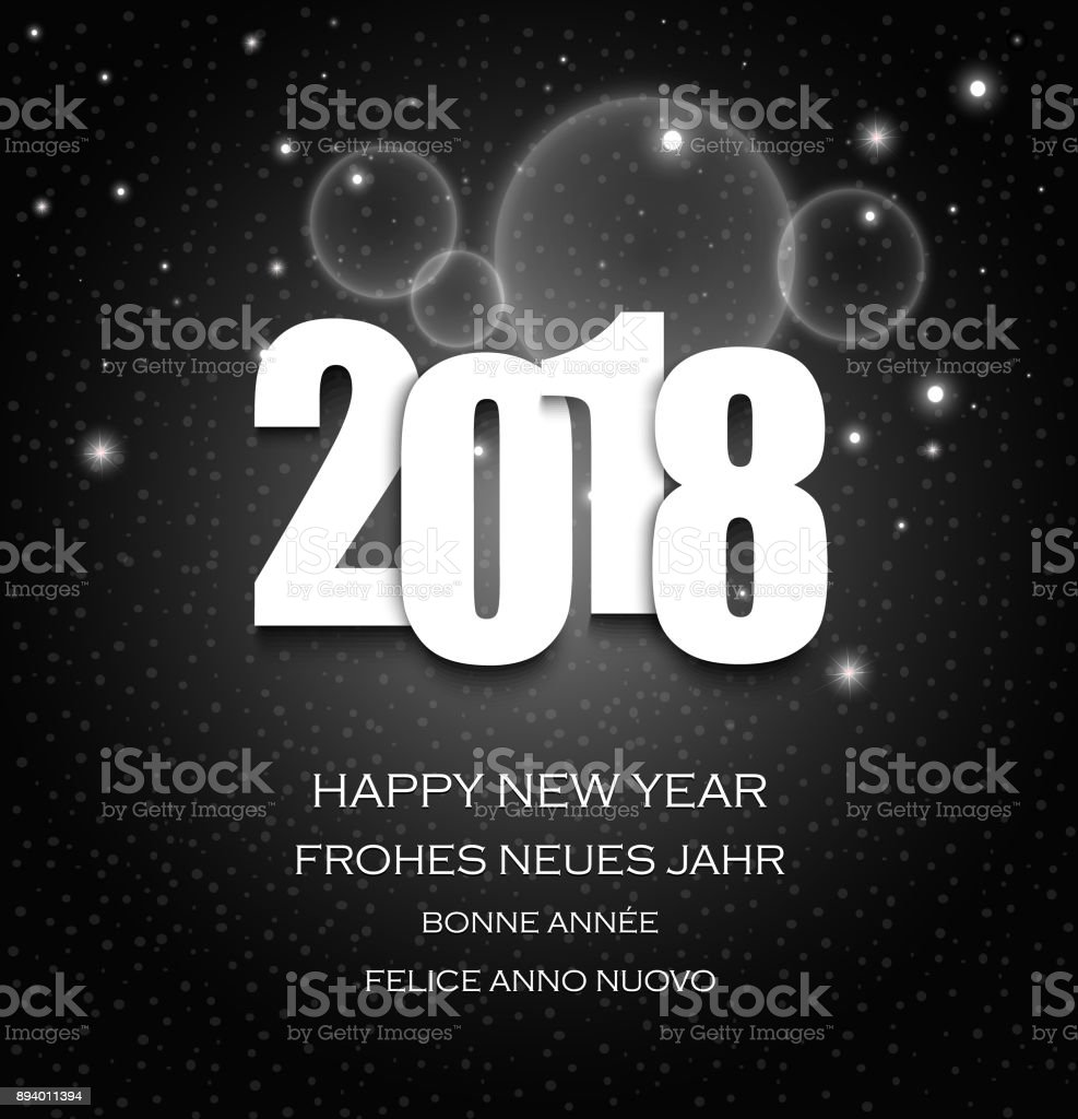 new year wishes with numbers and dark abstract background royalty free new year wishes with