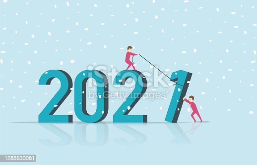 istock new year's day 1283630081