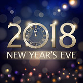 Join the New Year's Eve celebrations which include the countdown party and event