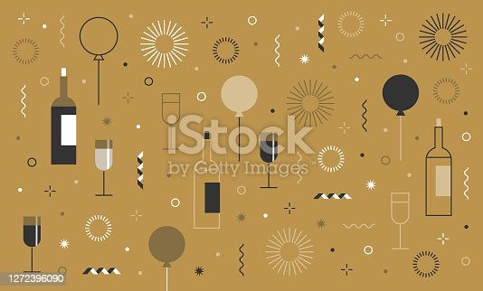 You can edit the colors or sizes easily if you have Adobe Illustrator or other vector software. All shapes are vector