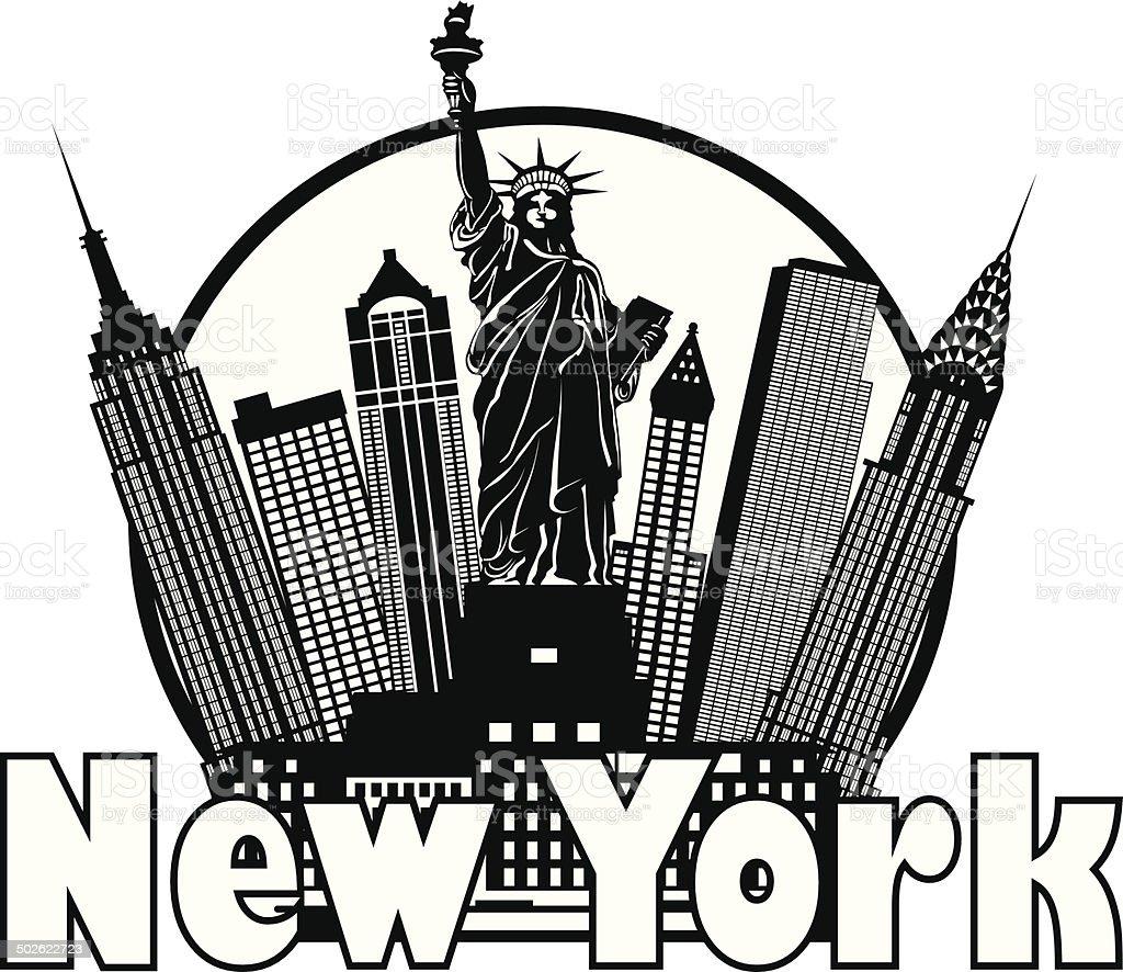 royalty free new york ferry clip art vector images illustrations rh istockphoto com new york city skyline clipart new york city clipart free