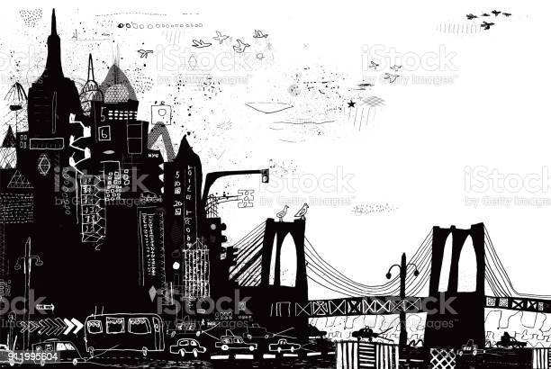 New york city vector illustration vector id911995604?b=1&k=6&m=911995604&s=612x612&h=jc0nvlzk4cqg5atwomwqw4wipxlv7wfzxl5kcolqhci=