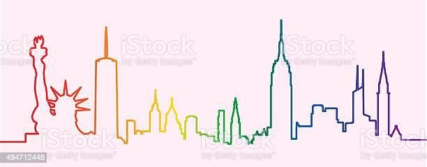 New york gayfriendly silhouette vector id494712448?b=1&k=6&m=494712448&s=612x612&h=rk4ewssnahvhdxloqdmkymhufmzp9wkyq a330qjqzy=