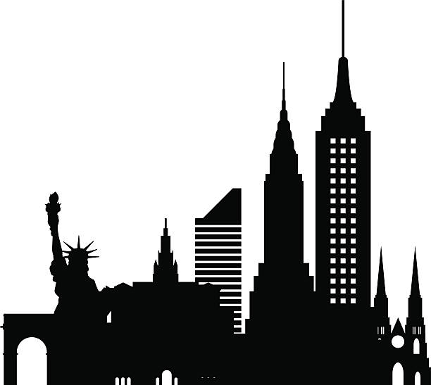 Best Empire State Building Illustrations, Royalty-Free ...