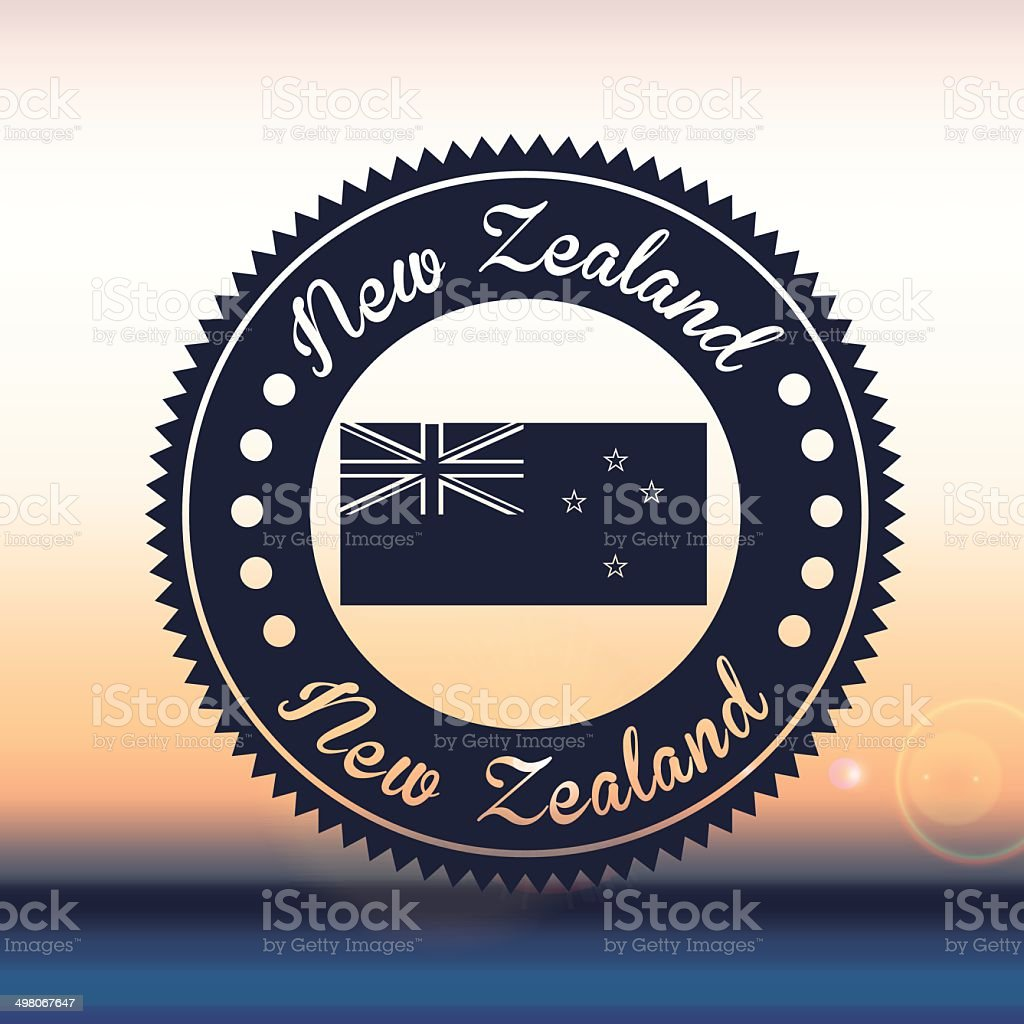 New zealand design royalty-free new zealand design stock vector art & more images of computer graphic