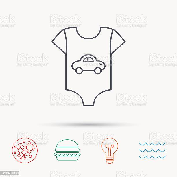 Baby Onesie Free Vector Art 4 192 Free Downloads