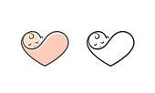 istock Newborn Logo 1222506148
