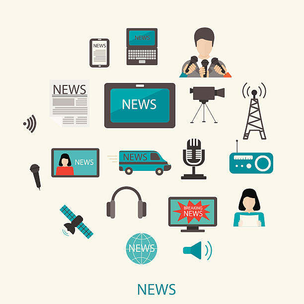 television news vs newspaper Do you prefer reading the newspaper or watching a news channel why are there newspapers, yahoo news and tv news why can't there be only one news outlet.