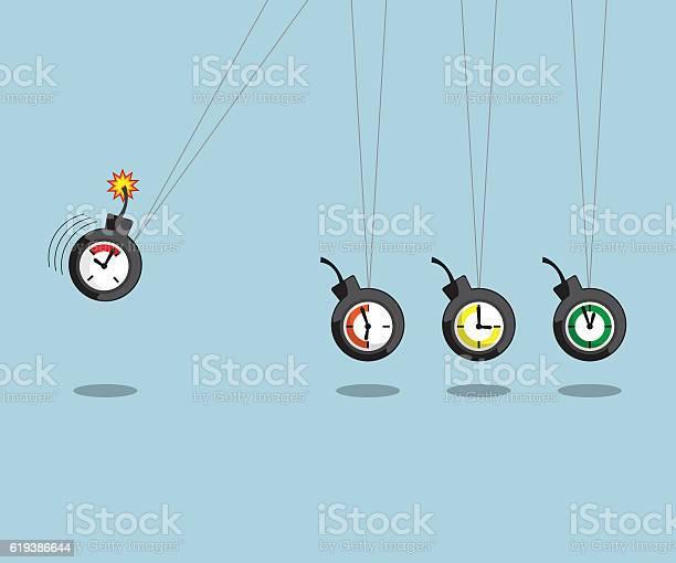 Newtons cradle with time bomb vector id619386644?b=1&k=6&m=619386644&s=612x612&h=szsadhsqtr9gsudx s9xai9gb51zwczuana8zjjmy4s=