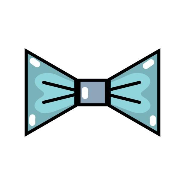 schöne fliege stil dekoration design - batikhemden stock-grafiken, -clipart, -cartoons und -symbole