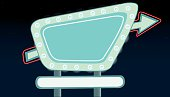 istock Night billboard 499425739