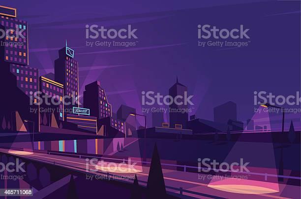 Night cityscape vector id465711068?b=1&k=6&m=465711068&s=612x612&h=n5cg1d8wv0x6spc2iyzauk5x 3exv0a931zyh52lnrs=