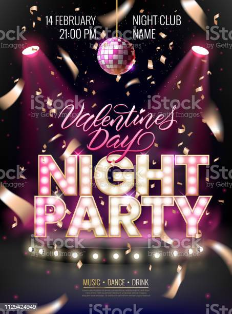 Night party background for flyer banner advertisement invitation to vector id1125424949?b=1&k=6&m=1125424949&s=612x612&h=hkfv0ydspz48vaow76jmwa8hyrxny vsq gn0vpv2c8=