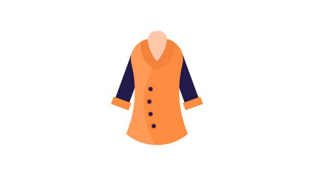 nacht-anzug-symbol - pastellhosen stock-grafiken, -clipart, -cartoons und -symbole