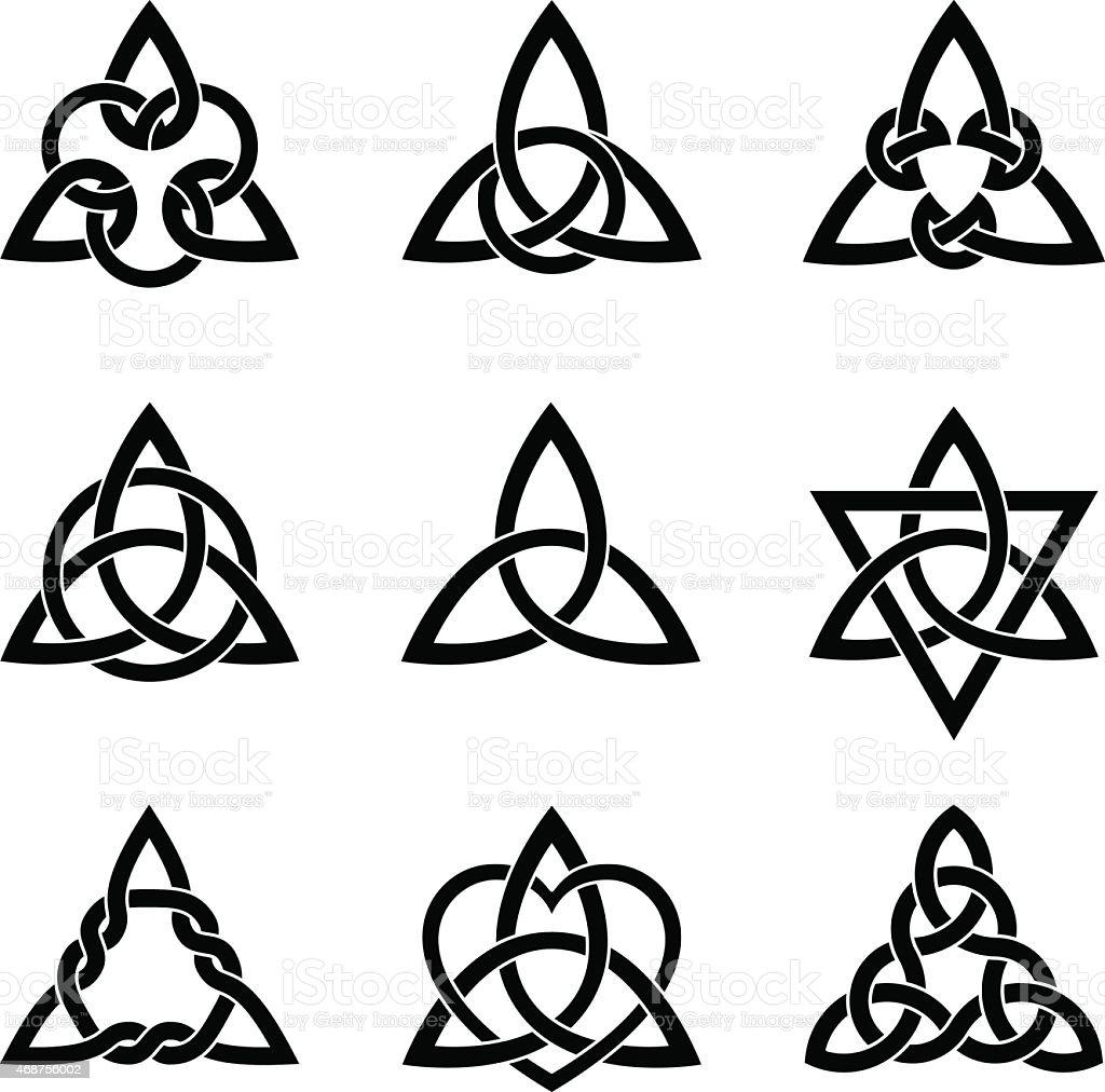 symbole famille tatouage celtique