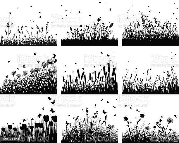 Nine meadow backgrounds vector id155171129?b=1&k=6&m=155171129&s=612x612&h=gznkmssafr5 dkrbsp3jkixsbj07jwdxjgyumz5emju=
