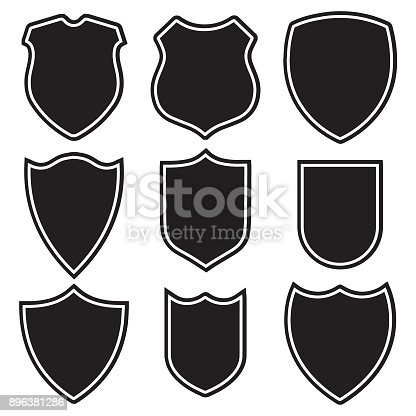Shield, Award, Security System, Banner - Sign, Equipment