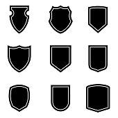Shield, Award, Banner - Sign, Equipment, Medal