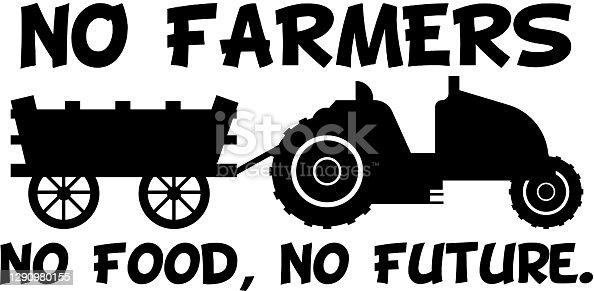 istock No Farmers No Food No Future 1290980155