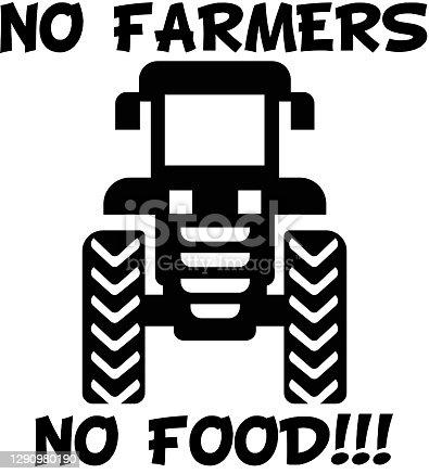 istock No Farmers No Food 1290980190