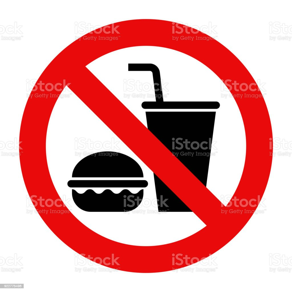 royalty free stop eating clip art vector images illustrations rh istockphoto com