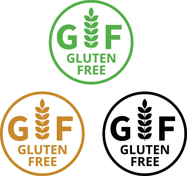 Best Gluten Free Illustrations, Royalty-Free Vector Graphics & Clip