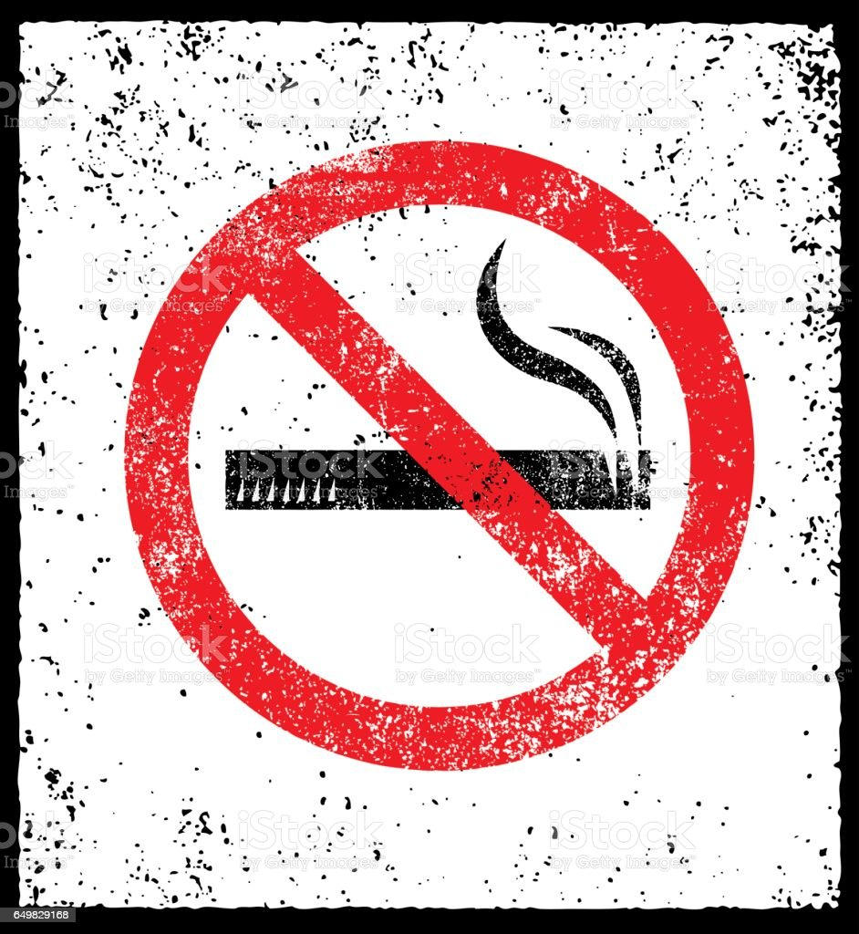 No smoking sign stop smoke symbol rough healthcare grunge background no smoking sign stop smoke symbol rough healthcare grunge background royalty free no buycottarizona Images