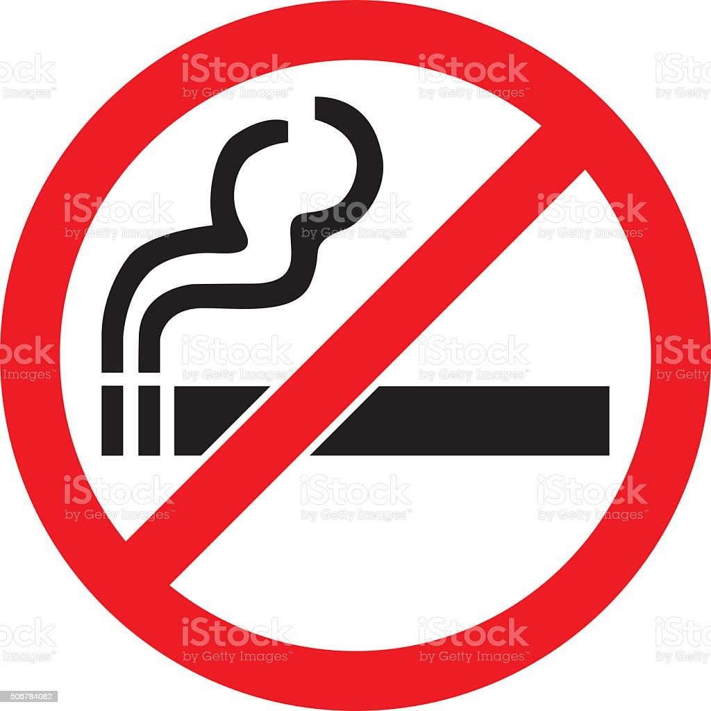 royalty free quit smoking clip art vector images illustrations rh istockphoto com no smoking clipart no smoking clipart free download