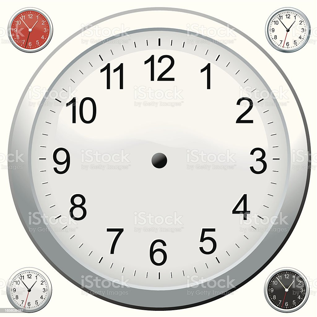 No time at all royalty-free no time at all stock vector art & more images of accuracy