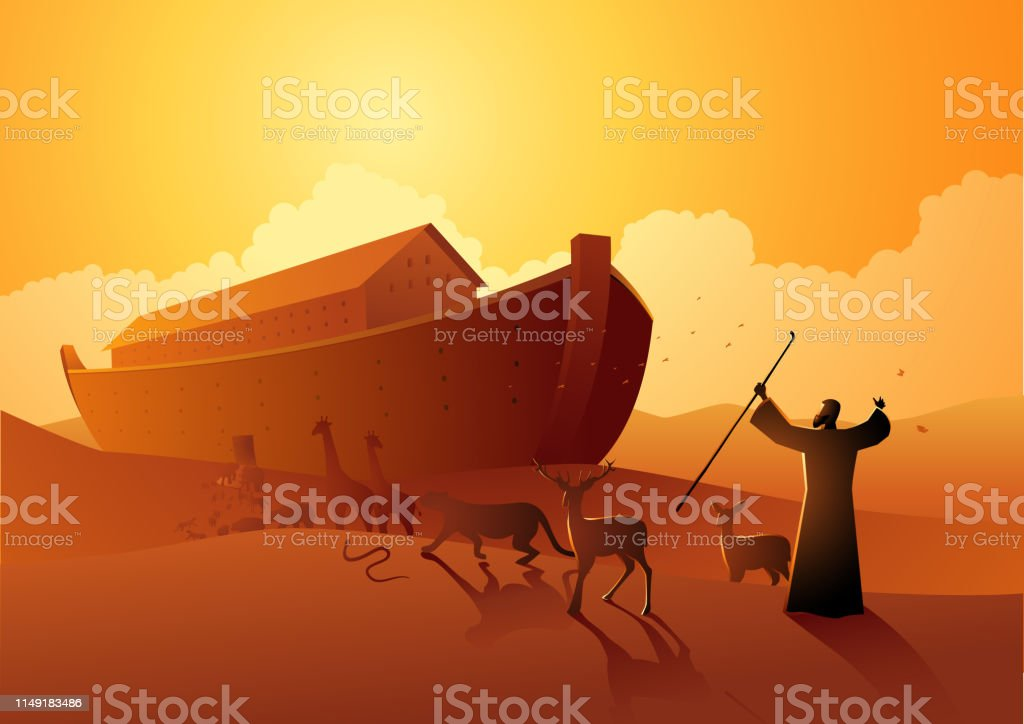 Tree of Jesse Free content Noahs Ark, Ark s, logo, family, noahs Ark png |  PNGWing
