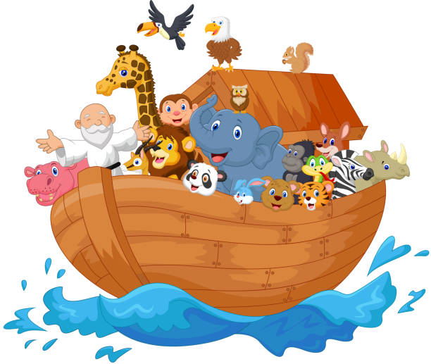 Image result for noah's ark clip art
