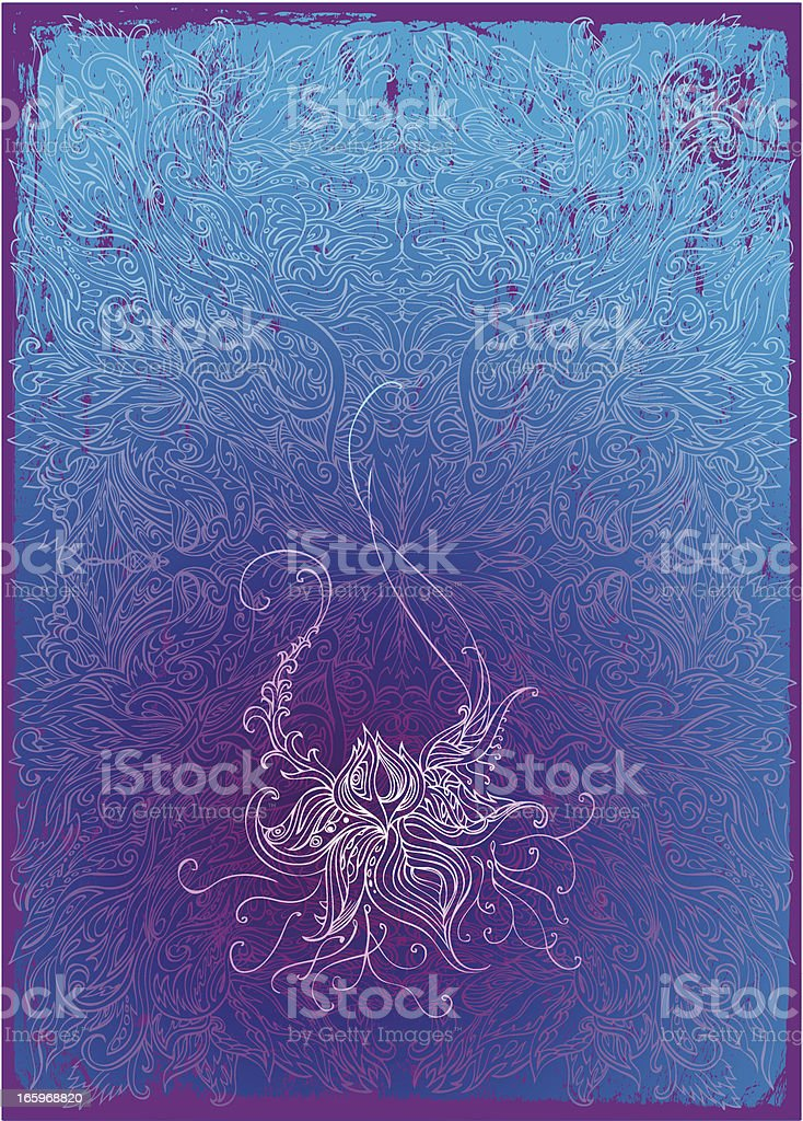 nocturnal blossom royalty-free nocturnal blossom stock vector art & more images of exoticism