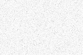 noise pattern. seamless grunge texture. white paper. vector illustration
