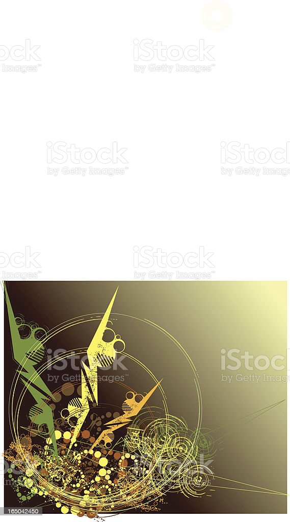 noise pollution royalty-free stock vector art