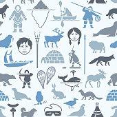North Pole Pattern