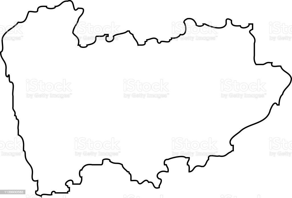Região Norte Mapa De Portugal Norte.Vetores De Regiao Norte Regiao Do Mapa De Portugal E Mais