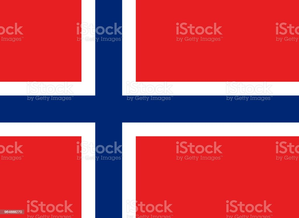 Norway flag vector royalty-free norway flag vector stock vector art & more images of accuracy