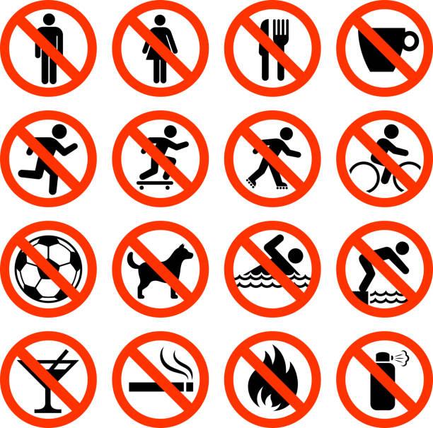 ilustrações de stock, clip art, desenhos animados e ícones de não é permitido iniciar recolha - swim arms