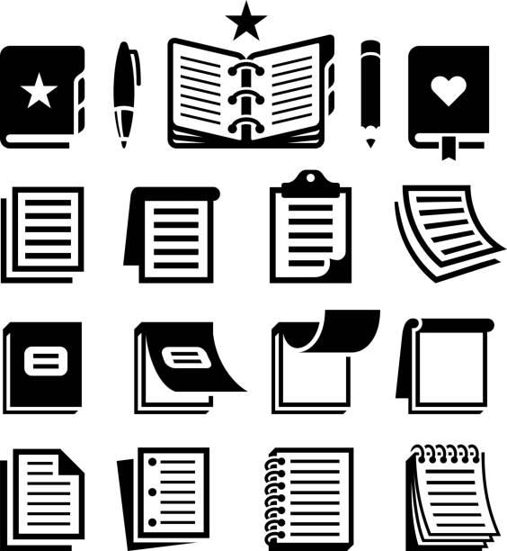 Royalty Free Handbook Clip Art, Vector Images